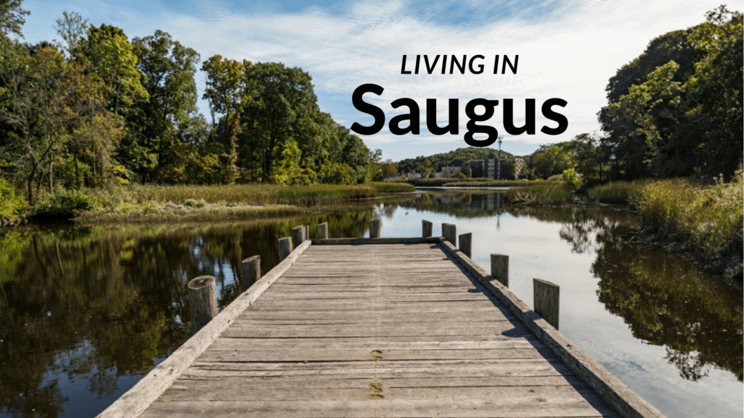 Living in Saugus, MA   What You Need to Know   The Complete Guide