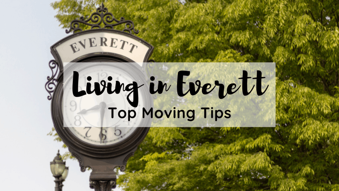 Living in Everett, MA (2020) | Moving to Everett Top Tips