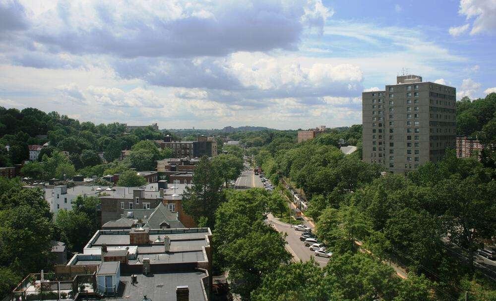 Neighborhood in Chelsea, MA