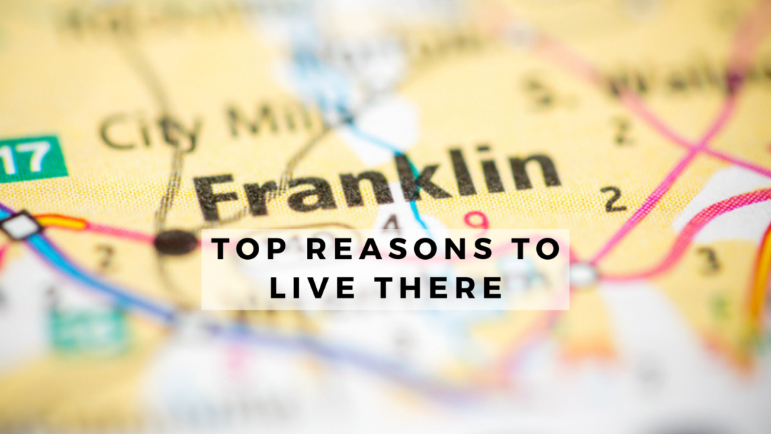 Moving To Franklin, MA in 2020 | Top Reasons to Live There | Mass Bay Movers