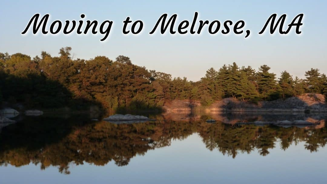 Moving To Melrose, MA (2020) | TOP REASONS to Live There | Mass Bay Movers