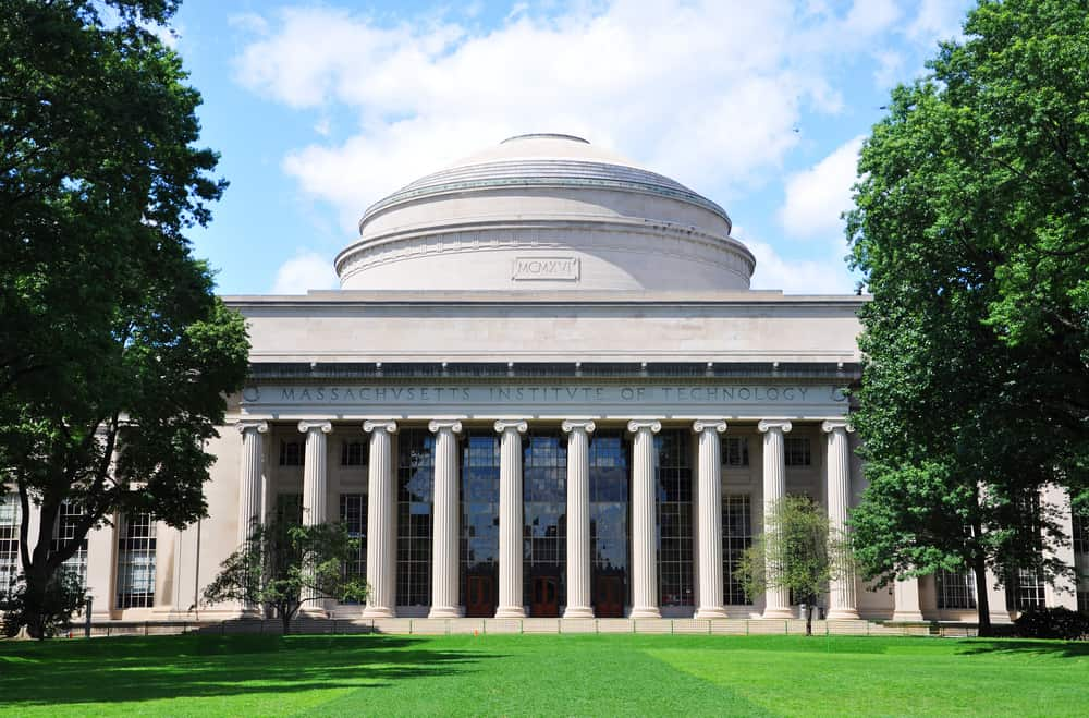 Massachusetts Institute of Technology building