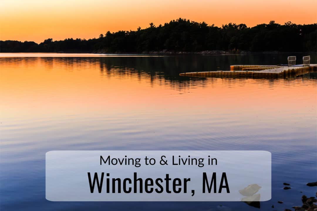 Living in Winchester, MA [2020] | Moving to Winchester MA ULTIMATE Guide